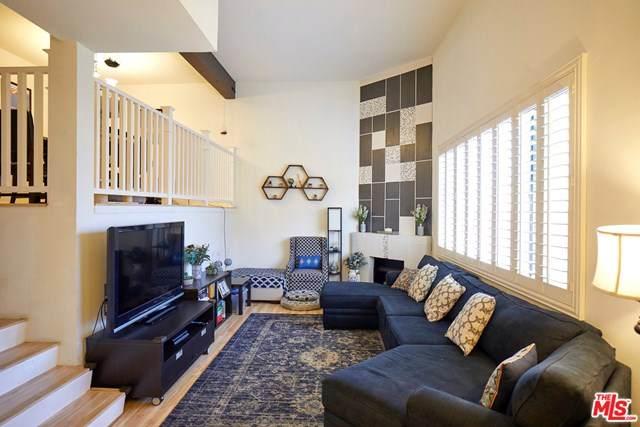 300 N Isabel Street #9, Glendale, CA 91206 (#20603032) :: The Brad Korb Real Estate Group