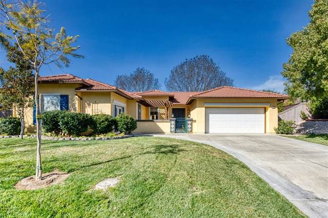 23539 Forest Hill Dr, Ramona, CA 92065 (#200032470) :: Re/Max Top Producers
