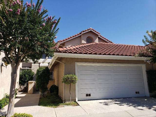 615 Hazelwood Way D, Simi Valley, CA 93065 (#220007260) :: The Laffins Real Estate Team