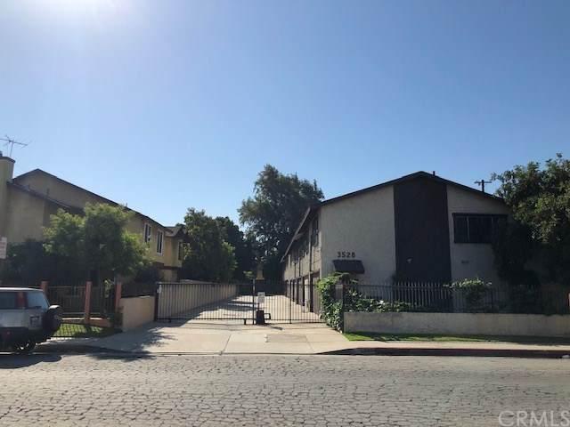 3528-8 La Madera Avenue #8, El Monte, CA 91732 (#WS20136913) :: The Laffins Real Estate Team