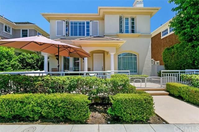 26 Long Bay Drive, Newport Beach, CA 92660 (MLS #IG20136878) :: Desert Area Homes For Sale