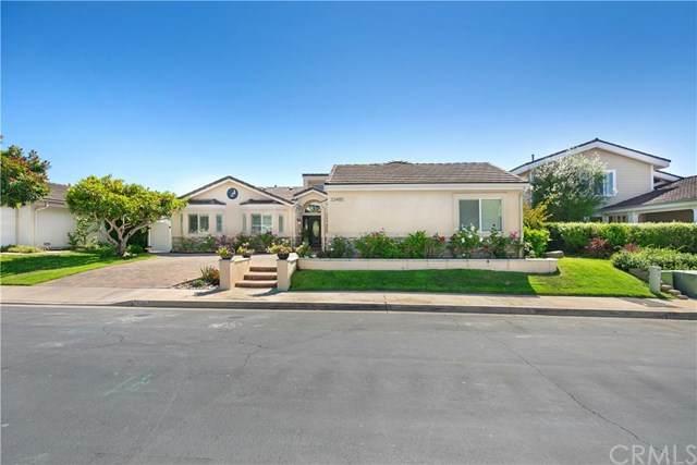 33485 Dosinia Drive, Dana Point, CA 92629 (MLS #OC20136918) :: Desert Area Homes For Sale