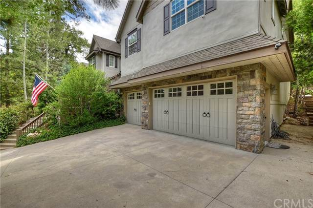142 Brentwood Drive, Lake Arrowhead, CA 92352 (#EV20136981) :: Sperry Residential Group