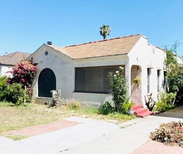 2316 W Verdugo Avenue, Burbank, CA 91506 (#CV20136990) :: Re/Max Top Producers