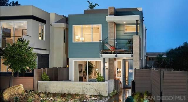 3885 Shasta, San Diego, CA 92109 (#200032479) :: Crudo & Associates