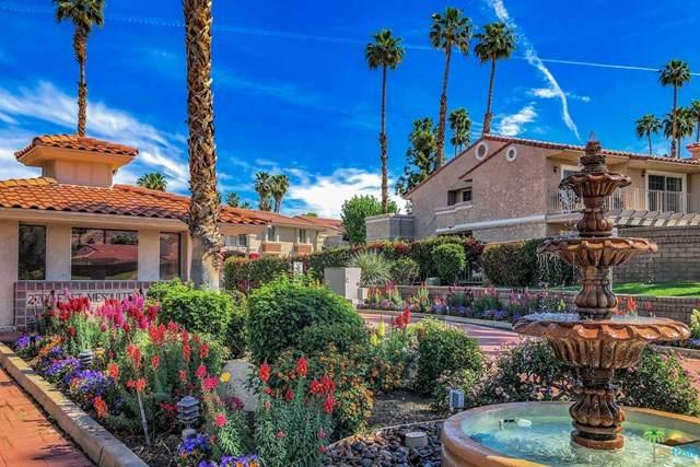 2700 E Mesquite Avenue D17, Palm Springs, CA 92264 (#20600010) :: Berkshire Hathaway HomeServices California Properties