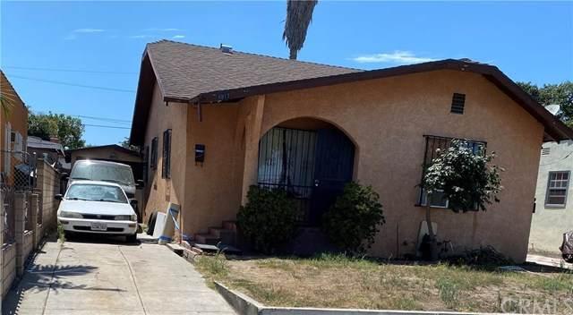 6817 Newell Street, Huntington Park, CA 90255 (#RS20137013) :: Crudo & Associates