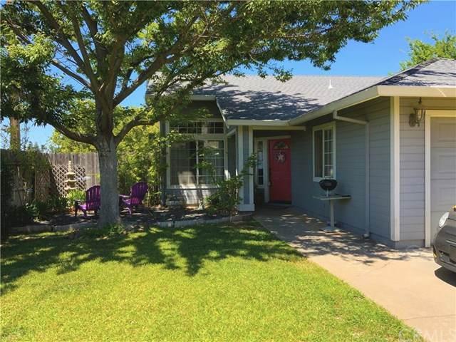 2687 Silver Oak Drive, Chico, CA 95973 (#SN20137016) :: The Laffins Real Estate Team