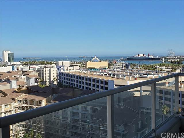 400 W Ocean Boulevard #901, Long Beach, CA 90802 (#PW20137045) :: RE/MAX Masters