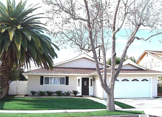 23447 Kathryn Avenue, Torrance, CA 90505 (#OC20137047) :: Sperry Residential Group