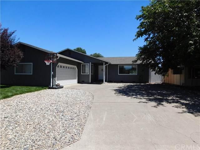 7398 Lakeland Drive, Clearlake, CA 95422 (#LC20137052) :: Powerhouse Real Estate