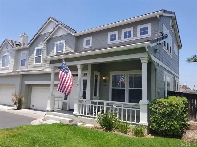 6667 Daylily Dr, Carlsbad, CA 92011 (#200032490) :: A|G Amaya Group Real Estate