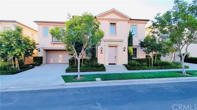 79 Honeyflower, Irvine, CA 92620 (MLS #OC20137051) :: Desert Area Homes For Sale