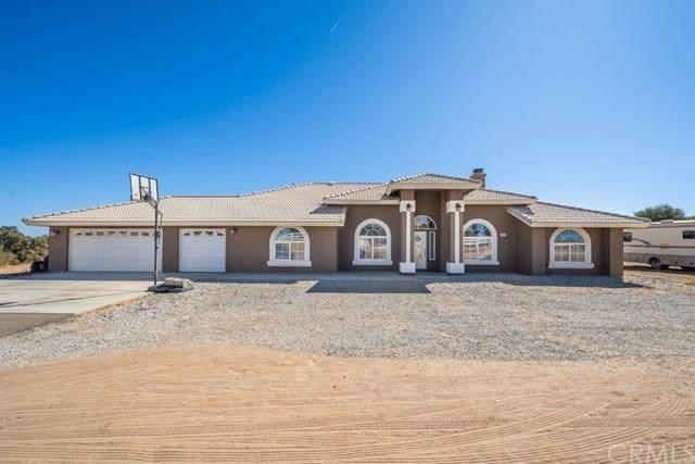7493 Rodeo Road, Oak Hills, CA 92344 (#526149) :: Doherty Real Estate Group