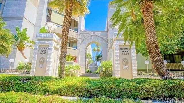 5340 Yarmouth Avenue #105, Encino, CA 91316 (#SR20137023) :: Berkshire Hathaway HomeServices California Properties