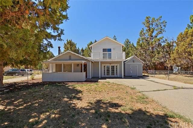 2124 6th Lane, Big Bear, CA 92314 (#PW20137068) :: Doherty Real Estate Group
