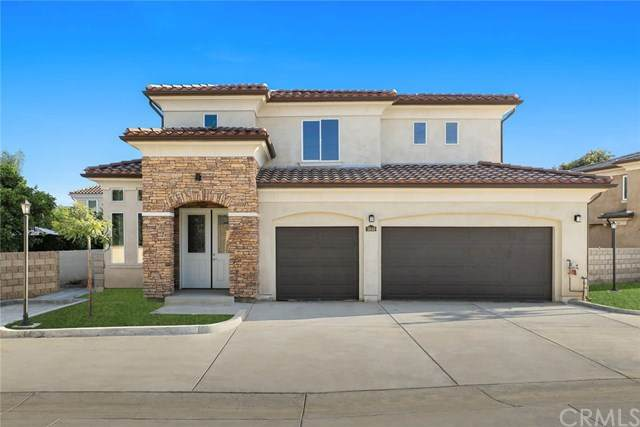 3848 Richwood Avenue, El Monte, CA 91732 (#AR20135826) :: The Laffins Real Estate Team