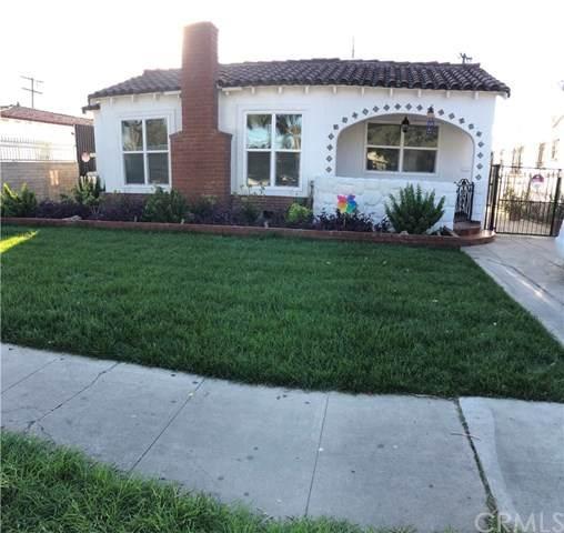 7039 Mission Place #2, Huntington Park, CA 90255 (#SB20137087) :: Crudo & Associates