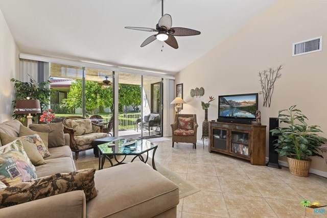 1255 S La Verne Way, Palm Springs, CA 92264 (#20603072) :: Berkshire Hathaway HomeServices California Properties