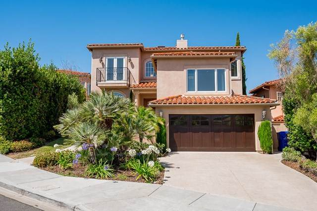 3450 Lowell Way, San Diego, CA 92106 (#200032511) :: Re/Max Top Producers