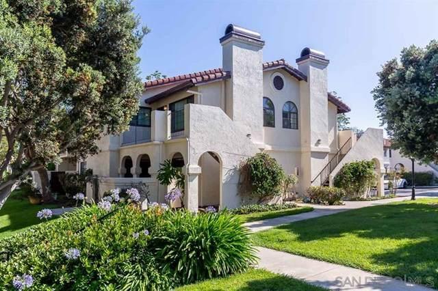 4145 Porte De Merano #129, San Diego, CA 92122 (#200032512) :: Z Team OC Real Estate