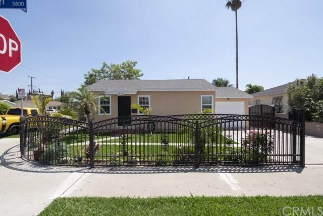 5878 Watcher Street, Bell Gardens, CA 90201 (#DW20137059) :: The Brad Korb Real Estate Group