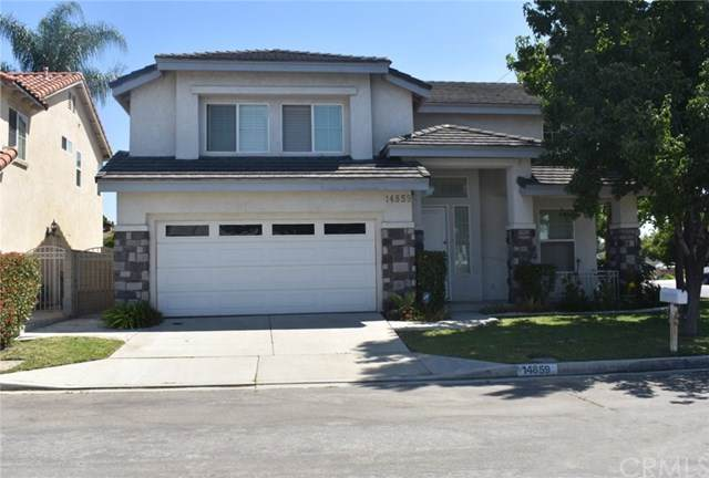 14859 Chevalier Avenue, Baldwin Park, CA 91706 (#WS20136767) :: Sperry Residential Group