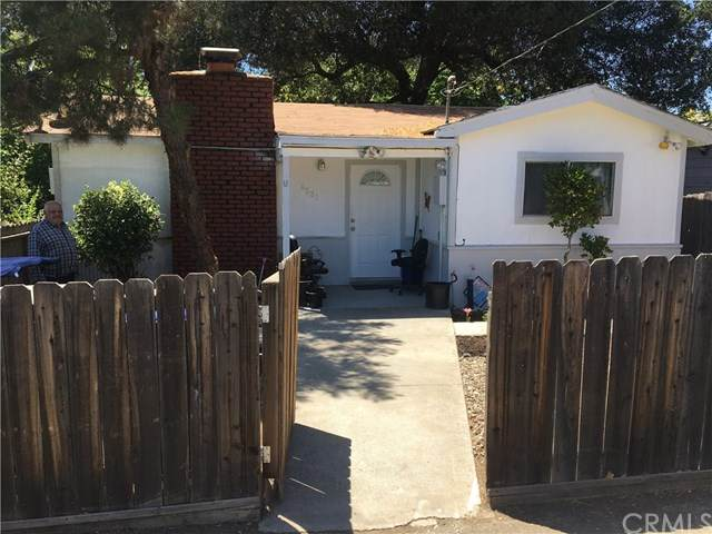 4531 Frye Avenue, Clearlake, CA 95422 (#LC20137192) :: RE/MAX Masters