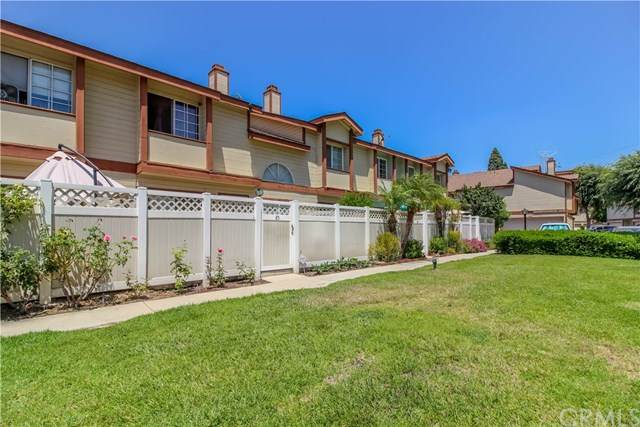 8939 Gallatin Road #87, Pico Rivera, CA 90660 (#OC20137130) :: Sperry Residential Group