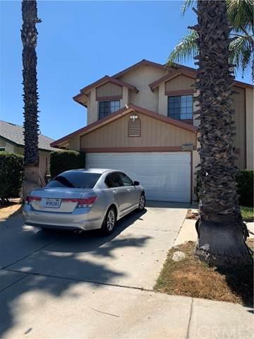 13933 Pheasant Knoll Lane, Moreno Valley, CA 92553 (#IV20137210) :: Compass California Inc.