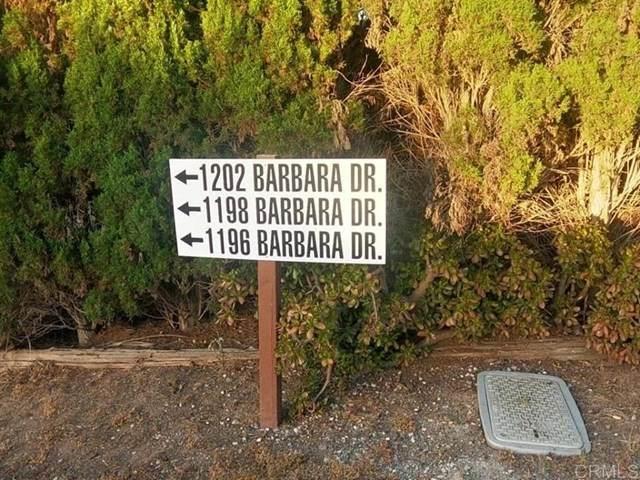 1198 Barbara Dr, Vista, CA 92084 (#200032530) :: RE/MAX Empire Properties