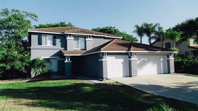 26451 Antonio Circle, Loma Linda, CA 92354 (#200032532) :: The Brad Korb Real Estate Group
