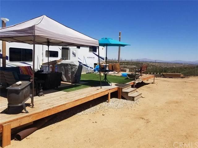0 Starlight Drive, Hesperia, CA 92345 (#CV20137257) :: Steele Canyon Realty