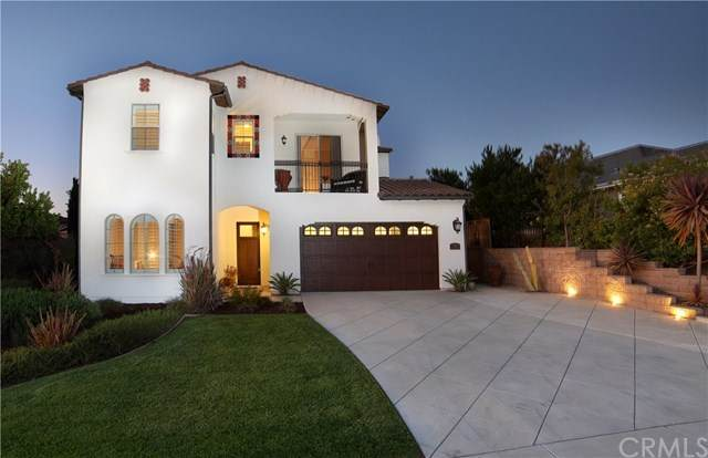 795 Sage Crest Drive, Santa Maria, CA 93455 (#PI20132685) :: RE/MAX Masters