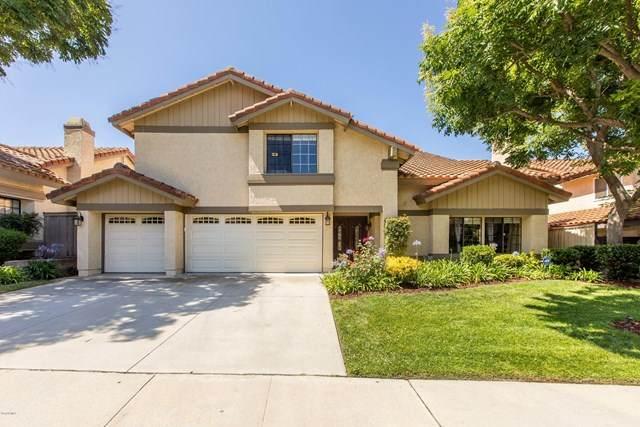 4034 Doneva Road, Moorpark, CA 93021 (#220007280) :: The Laffins Real Estate Team
