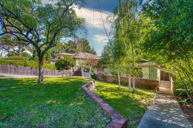 1497 Topar Avenue, Los Altos, CA 94024 (#ML81800759) :: RE/MAX Empire Properties