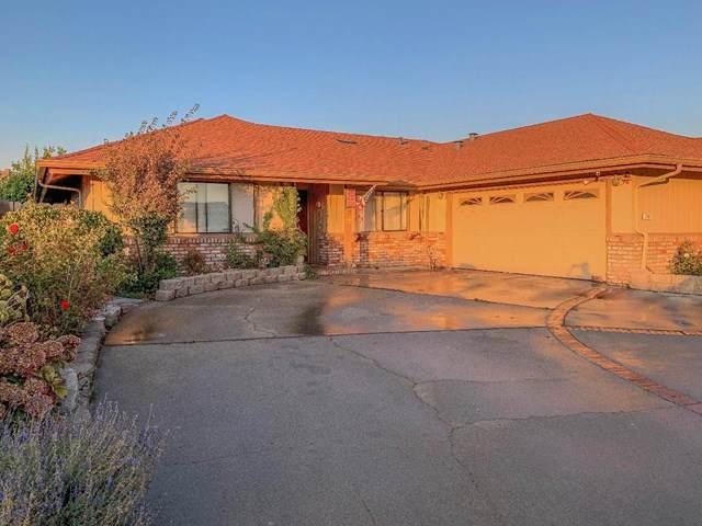 702 Montecito, Salinas, CA 93901 (#ML81799106) :: American Real Estate List & Sell