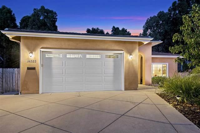 14585 High Pine St, Poway, CA 92064 (#200032542) :: Crudo & Associates