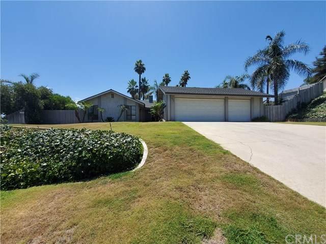 2322 Boulder Bluffs Court, Riverside, CA 92506 (#OC20137198) :: Allison James Estates and Homes