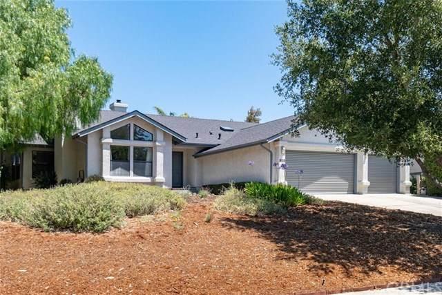 938 Capistrano Court, San Luis Obispo, CA 93405 (#SC20134092) :: RE/MAX Masters