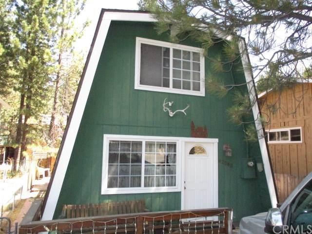 42968 Sunset Drive, Big Bear, CA 92315 (#RS20137264) :: Allison James Estates and Homes