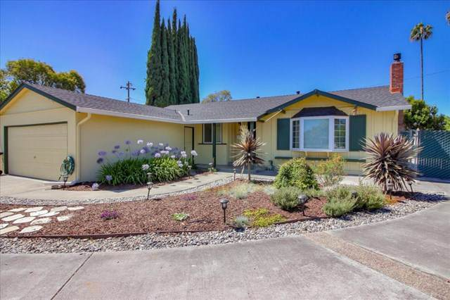4885 Jarvis Avenue, San Jose, CA 95118 (#ML81800634) :: Millman Team