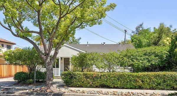 850 Loma Verde Avenue, Palo Alto, CA 94303 (#ML81800765) :: Steele Canyon Realty
