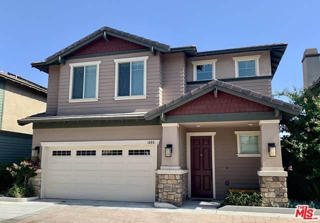 1363 S Magnolia Avenue, Monrovia, CA 91016 (#20602940) :: Steele Canyon Realty