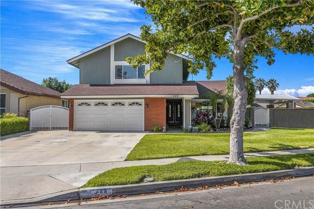 448 Livingston Avenue, Placentia, CA 92870 (#PW20132428) :: Steele Canyon Realty