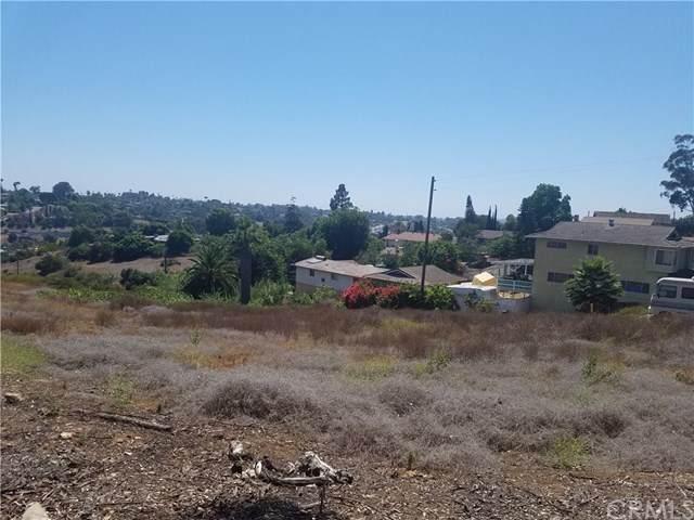 2260 Alta Vista Drive, Vista, CA 92084 (#PI20137294) :: Allison James Estates and Homes