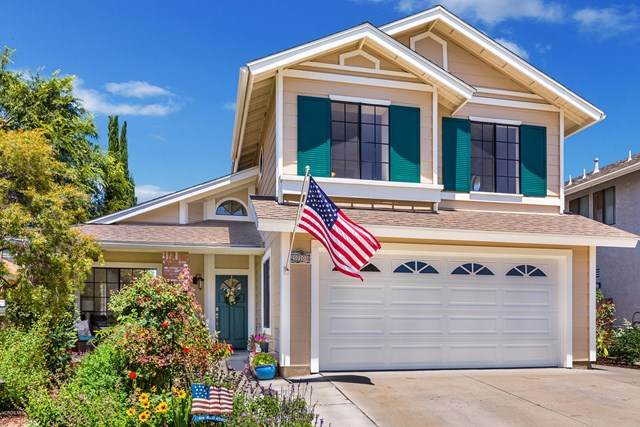 10103 Abilene Street, Ventura, CA 93004 (#220007282) :: The Laffins Real Estate Team