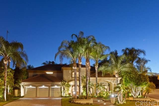 5327 Enderby Court, Calabasas, CA 91302 (#SR20096297) :: Crudo & Associates