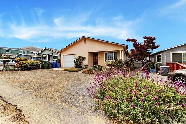 420 Java Street, Morro Bay, CA 93442 (#SP20133366) :: RE/MAX Masters