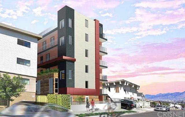 1817 Sichel Street, Los Angeles (City), CA 90031 (#SR20137327) :: Allison James Estates and Homes